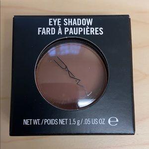 MAC Swiss Chocolate Eyeshadow